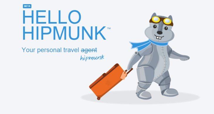 HelloHipmunk