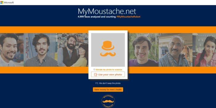 MyMoustacheNet