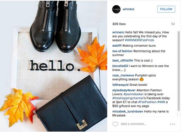 Mensajes dentro de imágenes | @winners