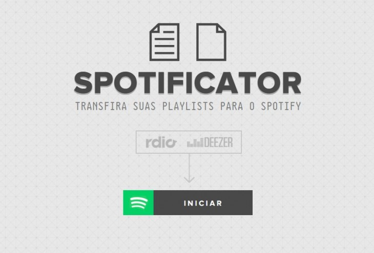 spotificator