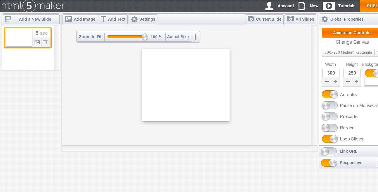4 aplicaciones web para crear banners bonitos en cinco minutos