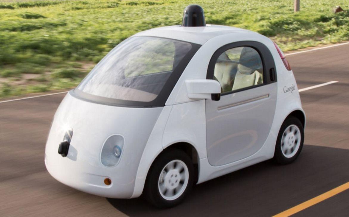 Las cuestiones filosóficas en los coches autónomos