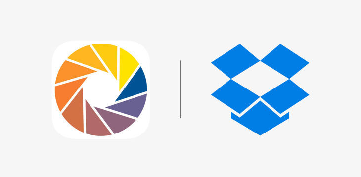 dropbox invidentes
