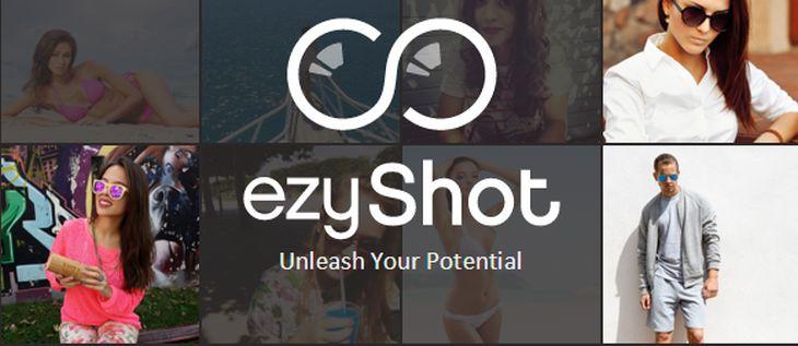 ezyShot, plataforma que permite ganar dinero con las propias fotos, vídeos y mensajes