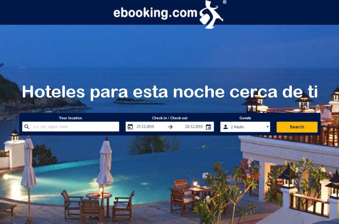 ebooking
