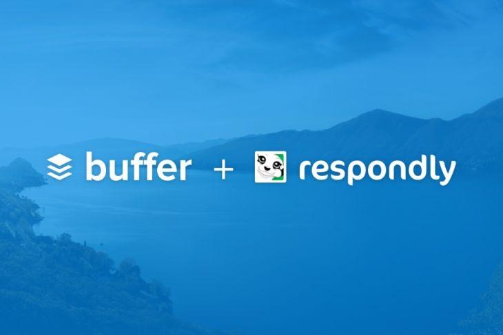 Buffer-respondly