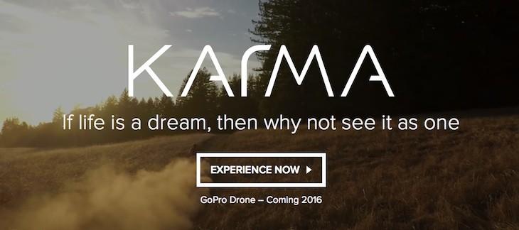 GoPro - Karma