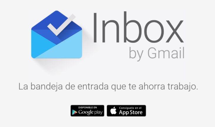 Inbox(GMail)