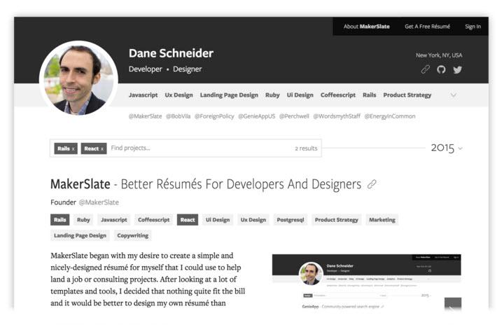 MakerSlate