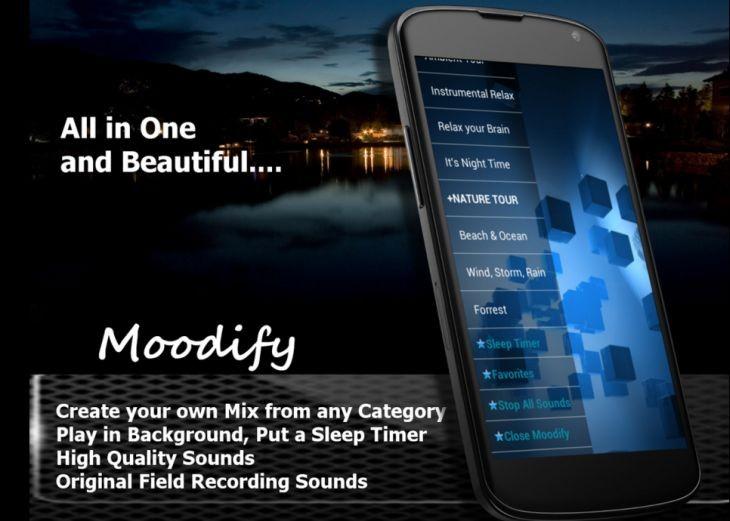 Moodify