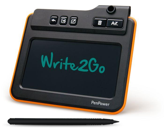 Write2Go