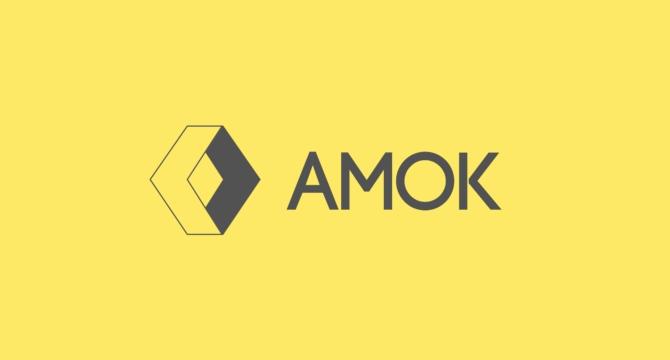 Amok: Framework De JavaScript Para Aplicaciones Web