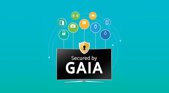 Nueva tecnología de Samsung para evitar que los Smart TV nos pongan en riesgo