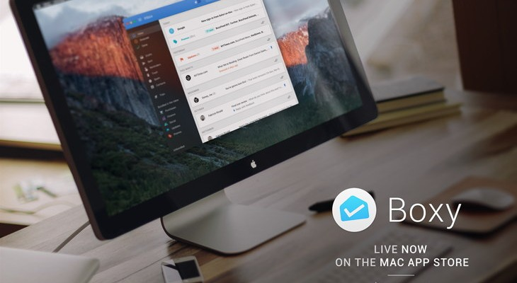 inbox gmail mac