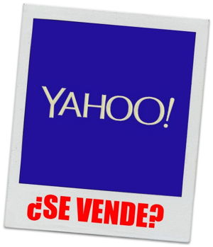 yahoo logo venta