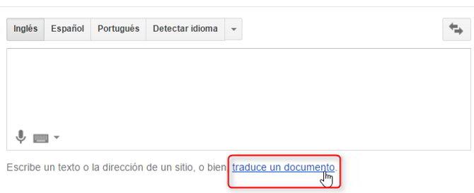 4 traducir documento
