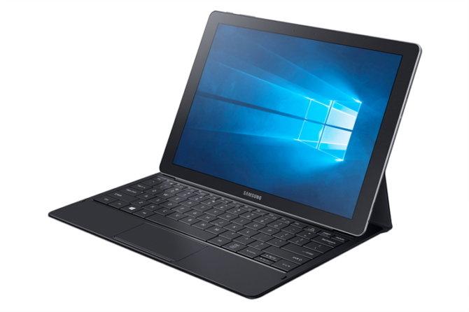 Galaxy Tab Pro S