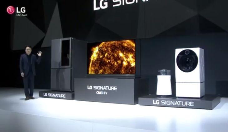 LGSignature