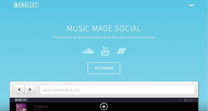 Monolist