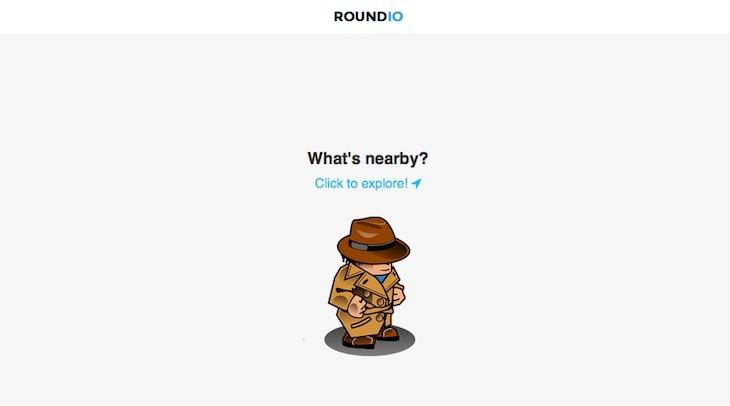 Roundio