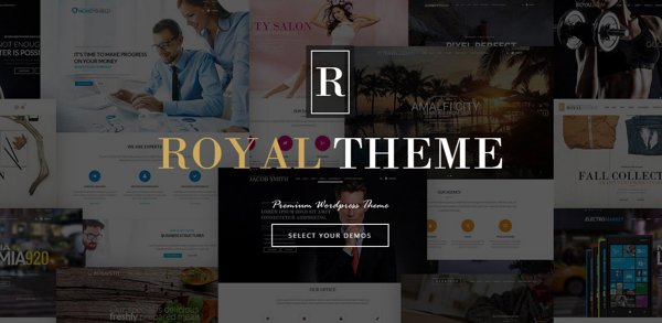 Royal Theme