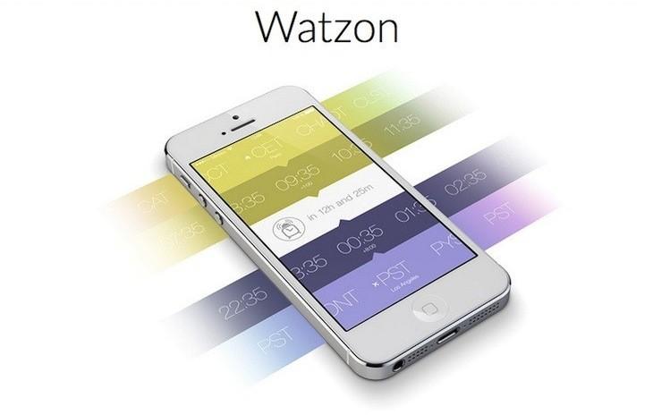 Watzon