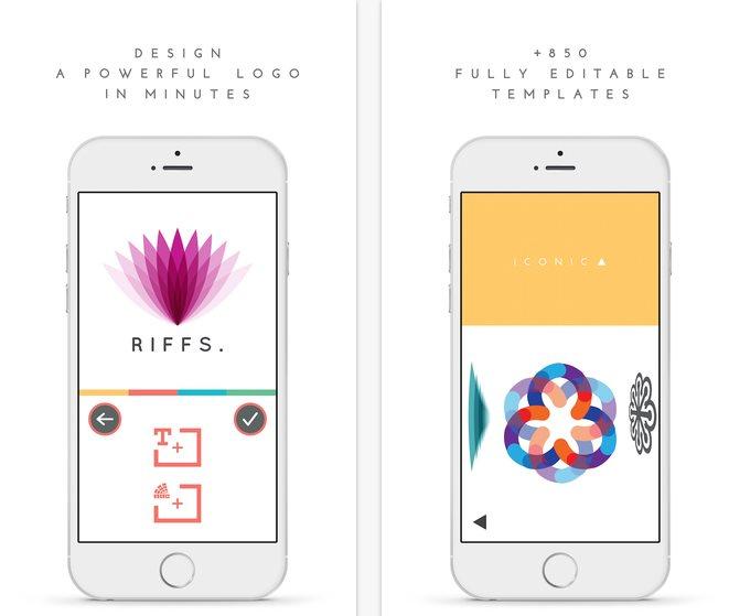 Aplicaciones para crear logos de forma gratuita for Logos para editar