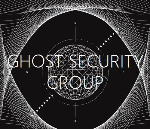 Marca de Ghost Security Group