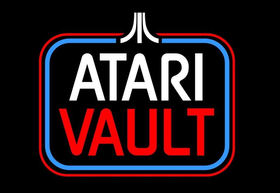Atari relanzará más de 100 de sus juegos clásicos en Steam