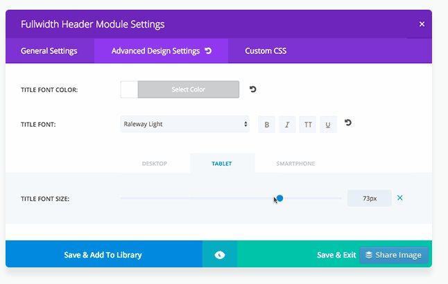 Nueva versión de Divi, el constructor de sitios web para WordPress