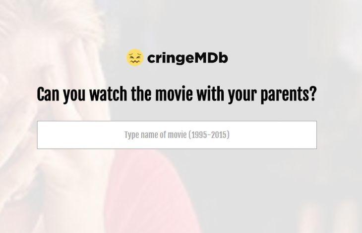 cringeMDb