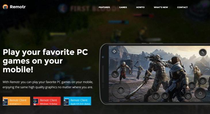 como descargar juegos para tablet desde pc