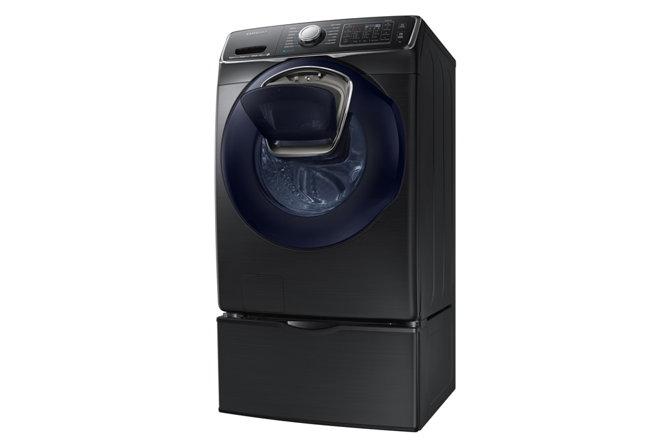 lavadora inteligente samsung