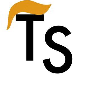 logo TrumpScript