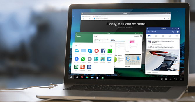 remix os android para pc