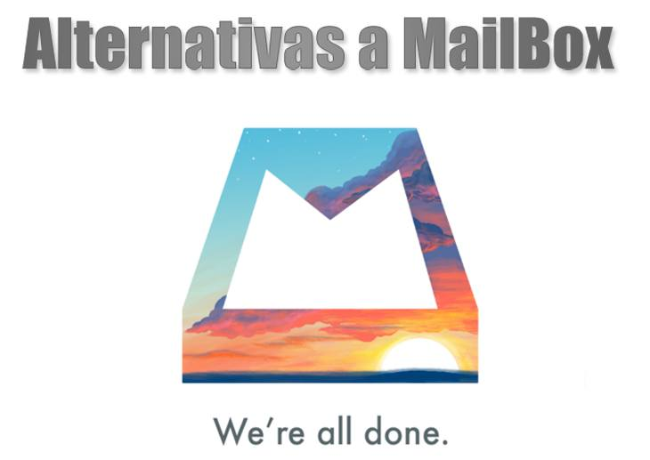 AlternativasMailBox