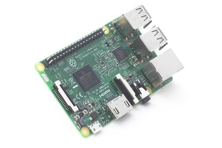 Imagen: Fundación Raspberry Pi.