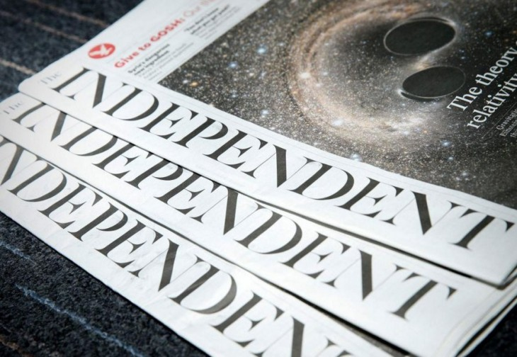 Imagen: The independent