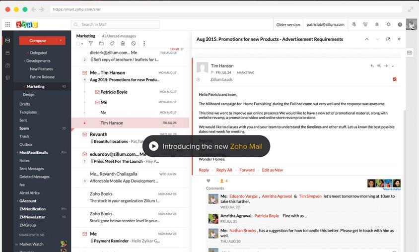 Dos formas de tener email con dominio propio de forma gratuita