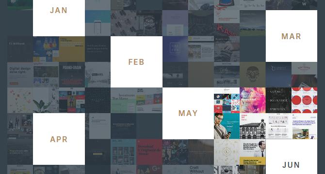 MMXV: Revision De Los Mejores Diseños Web De 2015