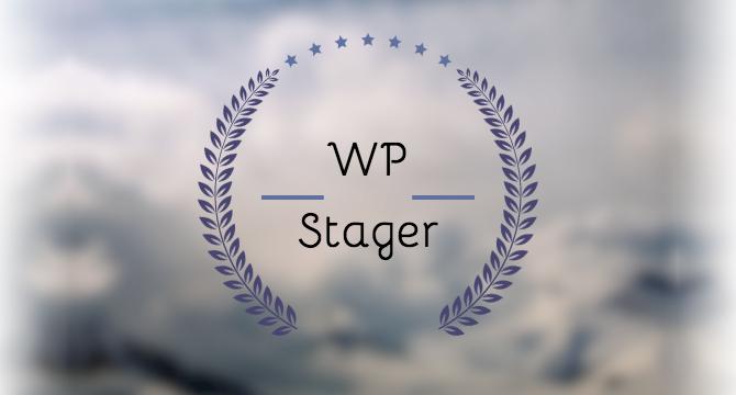 WPStager: Automatizacion De Instalacion De WordPress Por MAMP