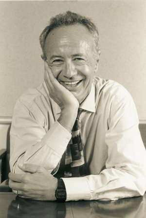 Andy Grove foto