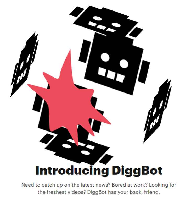 DiggBot