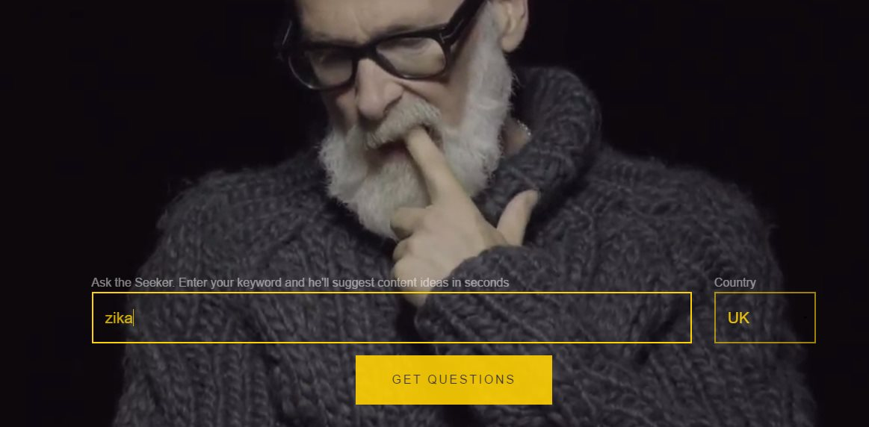 answerthepublic, impresionante herramienta para saber lo que busca la gente en Internet
