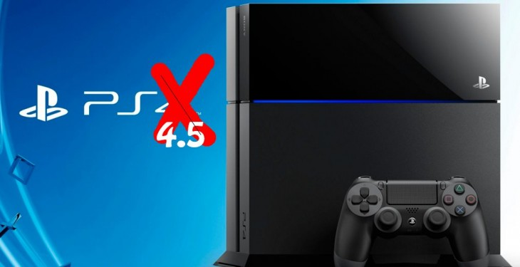 playstation 4.5