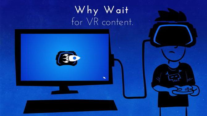 juegos disparos realidad virtual