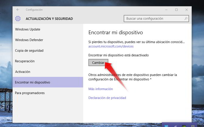 mapa windows 10 2