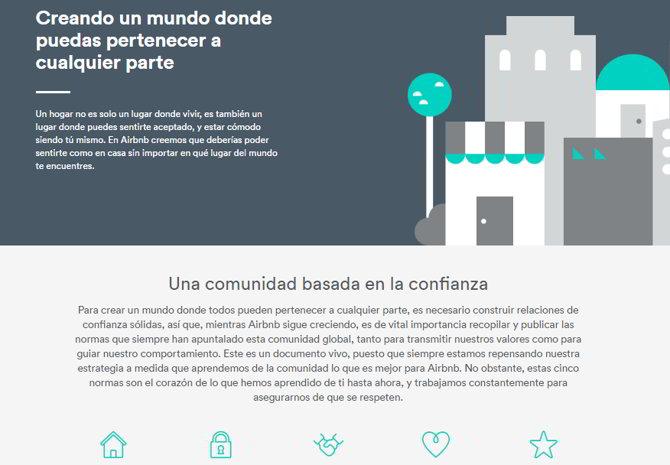 normas airbnb