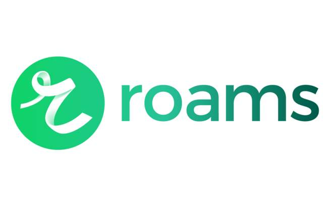 roams