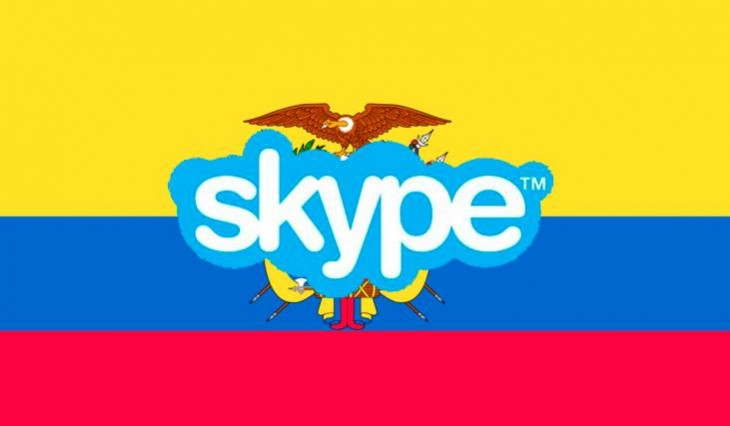 skype ecuador